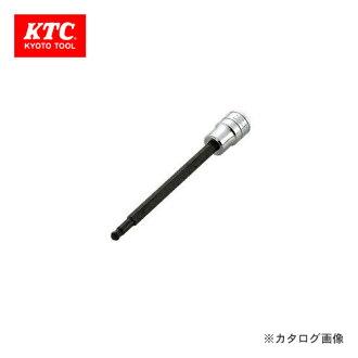 KTC 9.5sq.ronguborupointohekisagombittosoketto BT3-04BPL