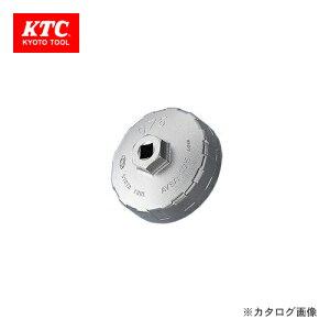 KTC 輸入車用 カップ型オイルフィルタレンチ AVSA-074C