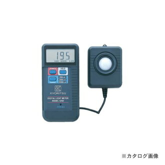 共立电气仪表KYORITSU数码发光强度计MODEL 5202