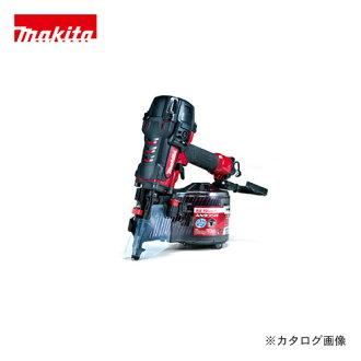 牧田Makita 90mm高压空气釘打空气掸子在的红AN935H