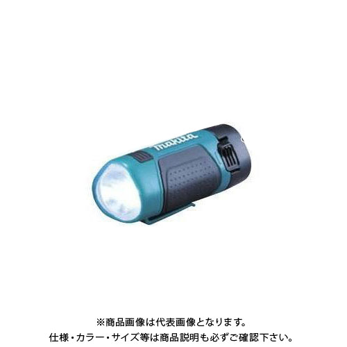 マキタ Makita フラッシュライト(充電式懐中電灯) 本体のみ ML100
