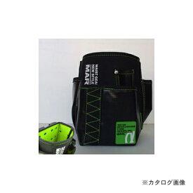 マーベル MARVEL αシリーズ 腰袋(グリーン) MDP-90AG