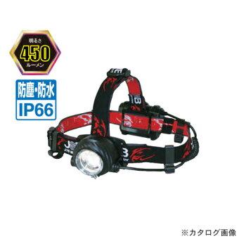 ジョブマスターJOBMasterJHD-450LEDヘッドライト
