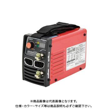 【大決算セール2018】日動工業200V専用160Aインバータ直流溶接機BM2-160DA-SP