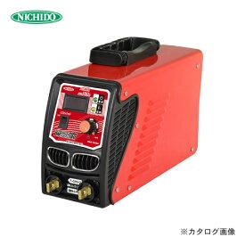 【お買い得】日動工業 単相200V専用 180A デジタル表示タイプ 溶接機 BM2-180DA