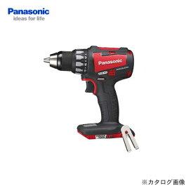 パナソニック Panasonic EZ74A2X-R 充電ドリルドライバー 本体のみ (赤)
