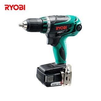 RYOBI (Ryobi) rechargeable drill driver BDM-1410