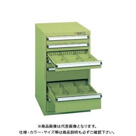 【直送品】サカエ スモールキャビネット SL-67