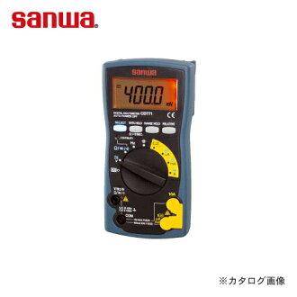 三和电能表,Sana 标准型数字万用表 CD771