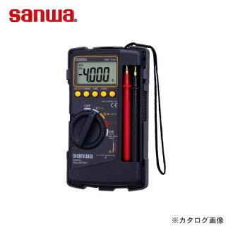 三和电能表、 三和和案件标准键入数字万用表 CD800a