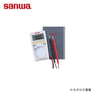 三和电能表、 三和袖珍数字万用表 PM3