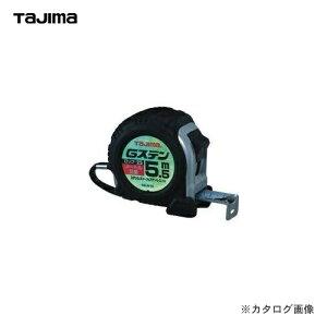 タジマツール Tajima Gステンロック25 7.5m 尺相当目盛付 GSL2575SBL