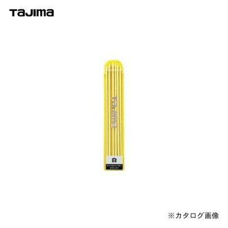 tajimatsuru Tajima清澄,有<2.0mm〉替芯白S20S-WHI