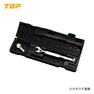 顶级工业TOP猴子形/棘轮形扭矩扳手安排(附带盒子)TS-180NTK