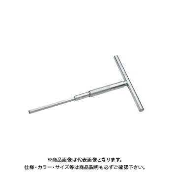 トップ工業TOPT型スピンレンチ2.5mmTSW-25