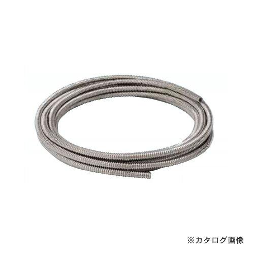 水道用ロングフレキシブルチューブ SUS304 16φ×10m 1巻 TT410Z-NK