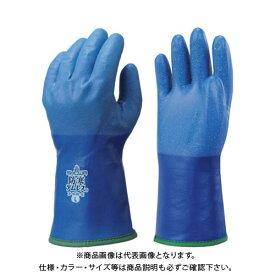 ショーワ No282防寒テムレス Lサイズ NO282-L