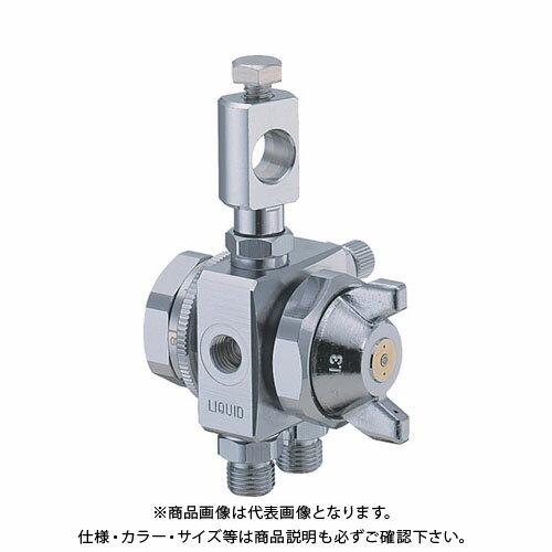 【運賃見積り】【直送品】 扶桑 ルミナ自動スプレーガン ST-5-1.0型 ST-5-1.0