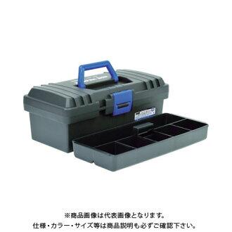 TRUSCO保险杠箱全长394mm TFP-395
