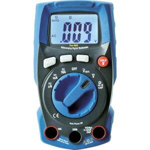 カスタム 防塵防水デジタルマルチメータ CDM-3000WP