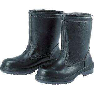 ミドリ安全 ラバーテック半長靴 24.5cm RT940-24.5