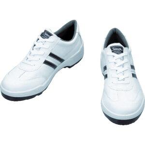 シモン 安全靴 短靴 BZ11-W 27.0cm BZ11W-27.0
