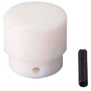 OH コンビショックレスハンマー 樹脂替ヘッド #1/2用 CS-05H