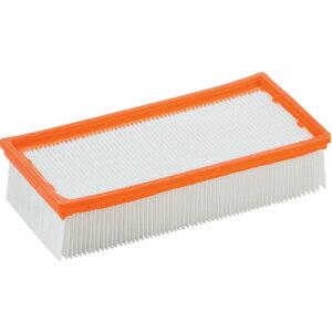 ケルヒャー バキュームクリーナー用アクセサリー エコフィルター 水洗い不可 69043670
