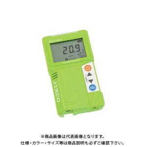 TASCO タスコ 酸素濃度計(分離型センサーボックス付) TA470JS-1S