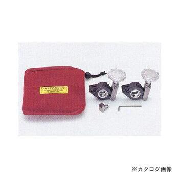 タスコTASCOTA550FR-30フレキ管ツバ出し工具セット(TA550FR用)