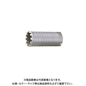 【4/1はWエントリーでポイント19倍相当!】ユニカ 多機能コアドリル 乾式ダイヤ用 ボディ 100mm UR21-D100B