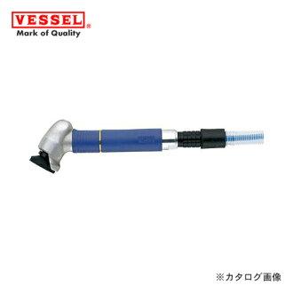 供贝赛尔VESSEL空气微磨床平滑度研磨、研磨使用的25000rpm GT-MG25-12CR