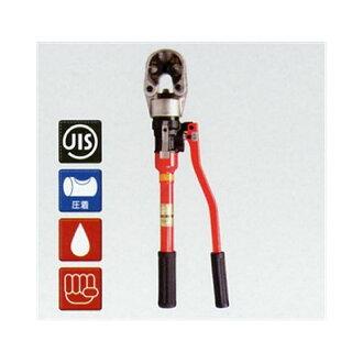 供泉精器IZUMI手动油压式工具裸体压接接头、suribu使用的EP-150A