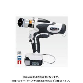 イズミ IZUMI E Roboシリーズ 充電圧着多機能工具 REC-Li14MS