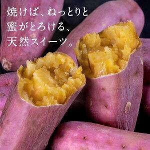【送料無料】種子島産安納芋2kgテレビ・メディアで話題沸騰のまるで天然のスイートポテトのような甘さ♪こぼれる蜜!食べてビックリ!とろ〜り広がる甘い香りと風味はまさに安納芋ならではの格別な味わいです!今なら2セット以上で1kg増量!