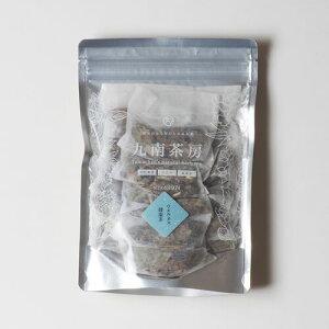 【送料無料】ウエルネス健康茶 (タラ入りブレンド)【ティーパック】九南茶房