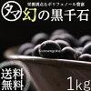 夢幻的黑千石1kg(黑大豆)近年來也被在TV拿起的營養價和多酚豐富的貴重的夢幻的黑豆極小粒的北海道產、岩手產黑千石大豆ekuoru|tamachanshoppu健康食品大豆豆禮物tamachan店鋪女性天然食品國產美容