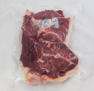 琉球イノシシ肉 肩ロース(かたまり)約600g