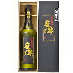 【送料無料】綾紫原酒 魔界への誘い 九州限定【SB-H】