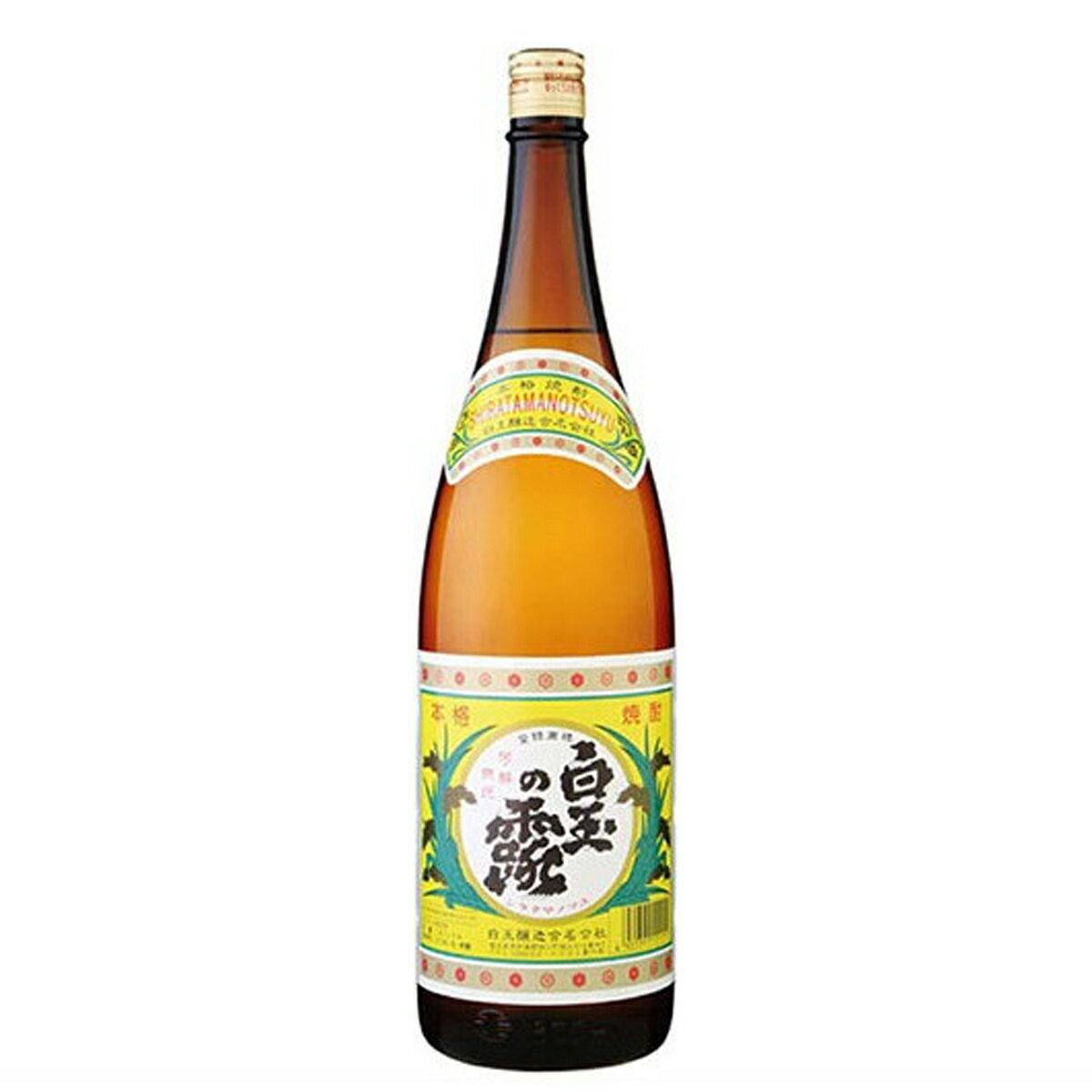 白玉の露  25°1800ml「白玉醸造」[しらたまのつゆ]【RCP】