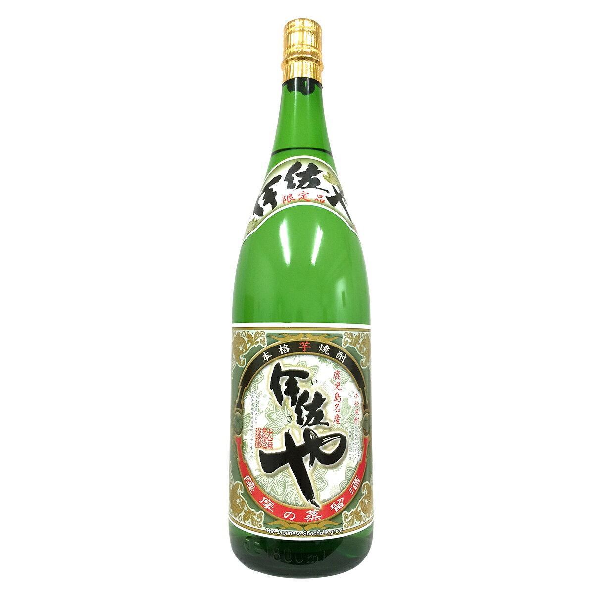 大海酒造 伊佐や 25°1800ml【芋焼酎】