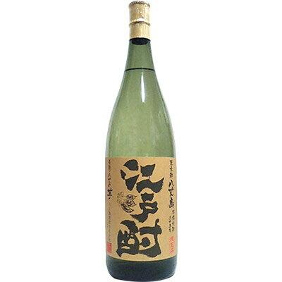 江戸酎 25° 1800ml【八丈島酒造】芋焼酎