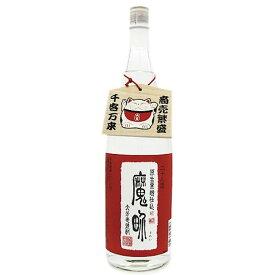 魔界 28°1800ml【老松酒造】大分麦焼酎