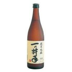 純米吟醸 一の井手 15°720ml