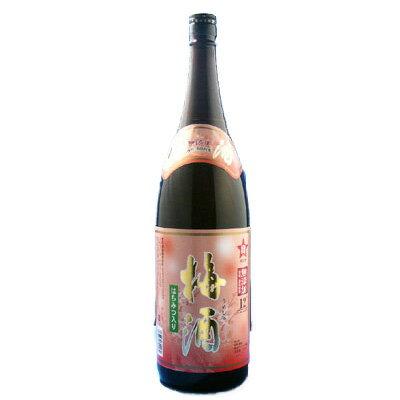 本坊梅酒 12°1800ml【RCP】