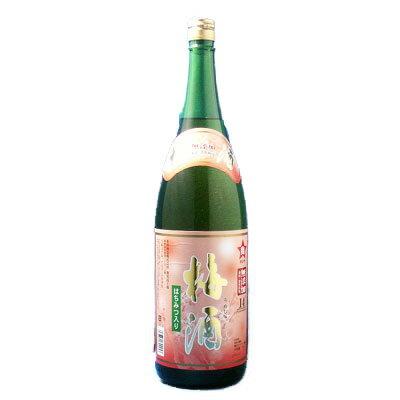 本坊梅酒 14°1800ml【RCP】