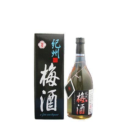 紀州 梅酒13°720ml【RCP】
