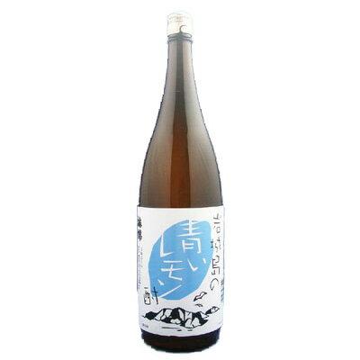 岩城島青いレモン酎 12°1800ml【RCP】