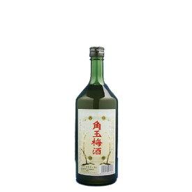 角玉梅酒 12°750ml【RCP】