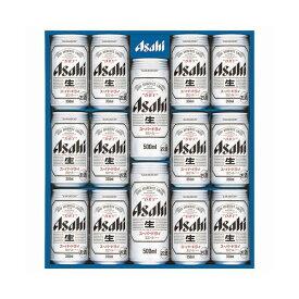 【贈り物に】【ギフト包装無料】アサヒスーパードライ缶ビールセットAG-35【楽ギフ_のし】【楽ギフ_のし宛書】
